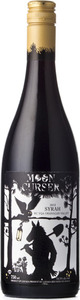 Moon Curser Syrah 2011, BC VQA Okanagan Valley Bottle