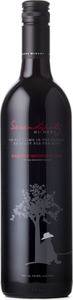 Serendipity Winery Reserve Serenata 2010, VQA  Okanagan Valley Bottle