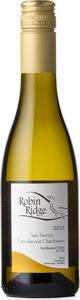 Robin Ridge Late Harvest Sun Sweet Chardonnay 2013 Bottle