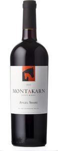 Montakarn Estate Angels Share 2012, Okanagan Valley Bottle