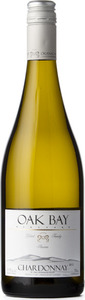 Oak Bay Gebert Family Reserve Chardonnay 2012 Bottle