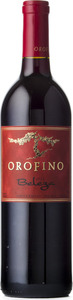 Orofino Beleza 2011, BC VQA Similkameen Valley Bottle