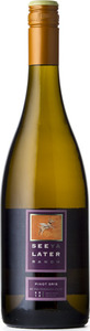 See Ya Later Ranch Pinot Gris 2012, BC VQA Okanagan Valley Bottle