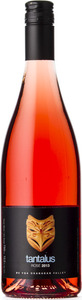 Tantalus Rose 2013, BC VQA Okanagan Valley Bottle