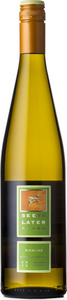 See Ya Later Ranch   Riesling 2012, BC VQA Okanagan Valley, B.C. Bottle