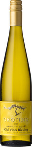 Orofino Home Vineyard Old Vines Riesling 2013, Similkameen Valley Bottle