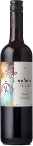 Nk'mip Winemaker's Talon 2012, BC VQA Okanagan Valley Bottle