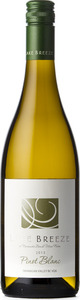 Lake Breeze Pinot Blanc 2013, BC VQA Okanagan Valley Bottle