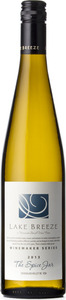 Lake Breeze Winemaker Series The Spice Jar 2013, VQA Okanagan Valley Bottle