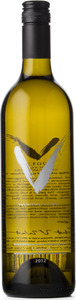 Van Westen Vineyards Viognier 2012, VQA Okanagan Valley Bottle