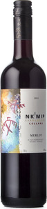 Nk'mip Cellars Winemaker's Series Merlot 2011, BC VQA Okanagan Valley Bottle