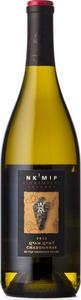 Nk'mip Cellars Qwam Qwmt Chardonnay 2012, BC VQA Okanagan Valley Bottle