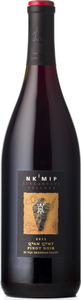 Nk'mip Cellars Qwam Qwmt Pinot Noir 2012, BC VQA Okanagan Valley Bottle