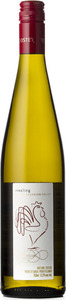Red Rooster Riesling 2013, BC VQA Okanagan Valley Bottle