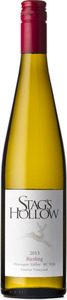 Stag's Hollow Winery Riesling Amalia Vineyard 2013, Okanagan Valley Bottle