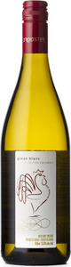 Red Rooster Pinot Blanc 2013, BC VQA Okanagan Valley Bottle