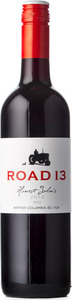 Road 13 Honest John's Red 2012, BC VQA British Columbia Bottle