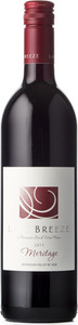 Lake Breeze Meritage 2011, BC VQA Okanagan Valley Bottle