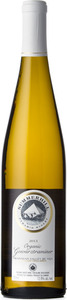 Summerhill Pyramid Winery Organic Gewurztraminer 2013, VQA Okanagan Valley Bottle