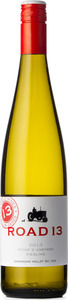 Road 13 Vineyards Peter's Vineyard Riesling 2013, VQA Okanagan Valley Bottle