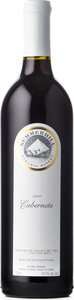 Summerhill Pyramid Winery Cabernets 2010, BC VQA Okanagan Valley Bottle