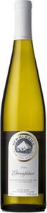 Summerhill Pyramid Winery Ehrenfelser 2013, BC VQA  Bottle