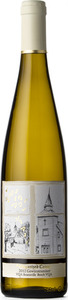 The Organized Crime Gewurztraminer 2012, VQA Niagara Peninsula Bottle