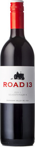 Road 13 Seventy Four K 2011, BC VQA Okanagan Valley Bottle