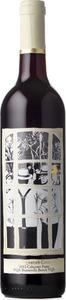 Organized Crime Cabernet Franc 2012 Bottle