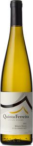 Quinta Ferreira Mistura Branca 2011, Okanagan Valley Bottle
