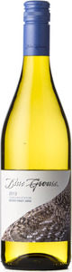Blue Grouse Cowichan Station Pinot Gris 2013, Cowichan Valley Bottle