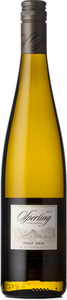 Sperling Vineyards Pinot Gris 2013, BC VQA Okanagan Valley Bottle