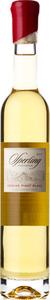 Sperling Vineyards Icewine Pinot Blanc 2013, VQA Okanagan Valley (375ml) Bottle
