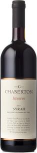 Chaberton Estate Winery Reserve Syrah 2011, BC VQA Fraser Valley Bottle