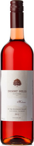 Desert Hills Helena Rose 2013, BC VQA Okanagan Valley Bottle