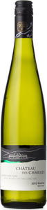 Château Des Charmes Old Vines Riesling 2012, VQA Niagara On The Lake Bottle