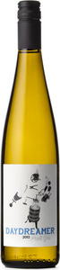 Daydreamer Wines Pinot Gris 2013, VQA Okanagan Valley Bottle