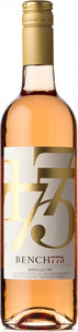 Bench 1775 Winery Glow 2013, VQA Okanagan Valley Bottle