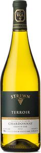 Strewn French Oak Chardonnay Terroir 2012, Niagara Lakeshore Bottle