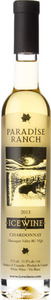 Paradise Ranch Chardonnay Ice Wine 2013, VQA Okanagan Valley (375ml) Bottle