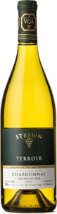 Strewn American Oak Chardonnay Terroir 2012, VQA Niagara On The Lake Bottle