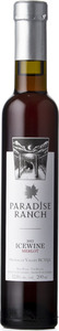 Paradise Ranch Merlot Icewine 2013, Bc Okanagan Valley (200ml) Bottle