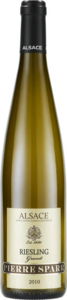 Pierre Sparr Granit Riesling 2010, Ac Bottle