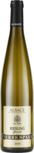 Pierre Sparr Granit Riesling 2010, Ac Bottle