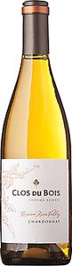 Clos Du Bois Reserve Chardonnay 2012, Sonoma County Bottle