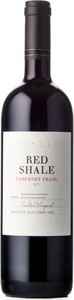Hillebrand Showcase Red Shale Cabernet Franc Carlton Vineyard 2011, VQA Niagara Peninsula Bottle