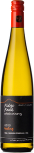 Ridge Road Riesling 2013, VQA Niagara Peninsula Bottle