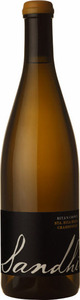 Sandhi Rita's Crown Chardonnay 2012 Bottle