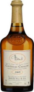 Domaine Baud Père & Fils Vin Jaune 2005, Ac Château Chalon Bottle