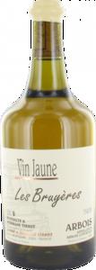 Domaine André Et Mireille Tissot Les Bruyères Vin Jaune 2007, Ac Arbois Bottle
